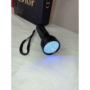 UV Flashlight W/ Lanyard 🔦